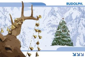 RUDOLPH. by kevinandy