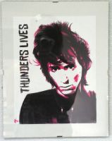 johnny thunders by mange