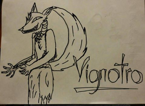 Vignotro by Akina1123