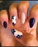 Beautiful Nails by ShoespieReviews