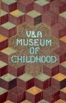 V And A Necker Cubist Mosaic by aegiandyad