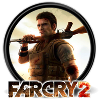 Far Cry 2 - Icon by Blagoicons