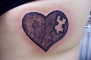 puzzle heart by zelo75
