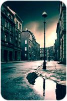 Photos of streets by innocentfox