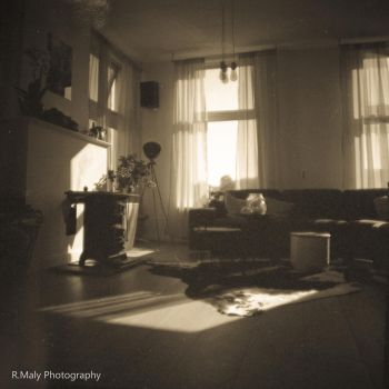 Living room by TLO-Photography