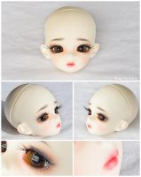 Dollndoll Heart Bubble for riceballl by Eludys