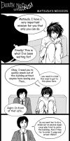 Death Note Illusions - Comic 2 by Kairi-Moon