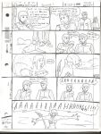THE ULTIMATE BATTLE pg.188 by DW13-COMICS