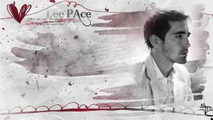 Lee Pace by Nhyms