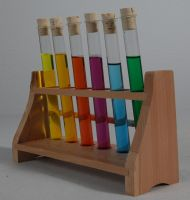 Test Tube Stock 22 by pixelmixtur-stocks