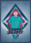 Johnny Juliano by insaneKaffeine