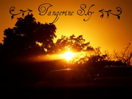 Tangerine Sky by and-we-danced13