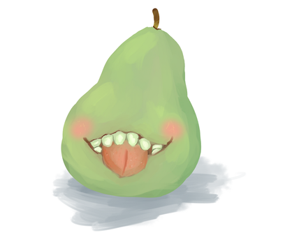 Pear by Linezy