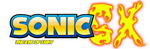 new Sonic gx the eyes of light logo by christopherberry1