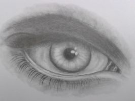 The Eye by WhiteWolfCrisis13