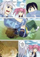 Farting/Merging - Tales of Symphonia 4/11 by DeviantKibate