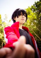 Shintaro : Come on my coke[?] by azukajung