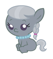 Baby Silver Spoon by Beavernator