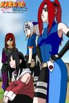 Naruto the next generation girls by The-Outcast1