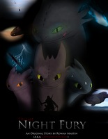 TLNF Official Poster by captaincuttlefish