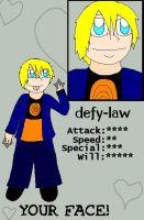 ID from darkfireness by defy-law