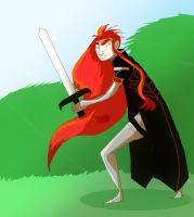 Asch the Bloody by ratscout