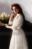 Grand Duchess Tatiana in 1910 by VelkokneznaMaria