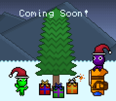Christmas Comic... Coming Soon! by ryanfrogger