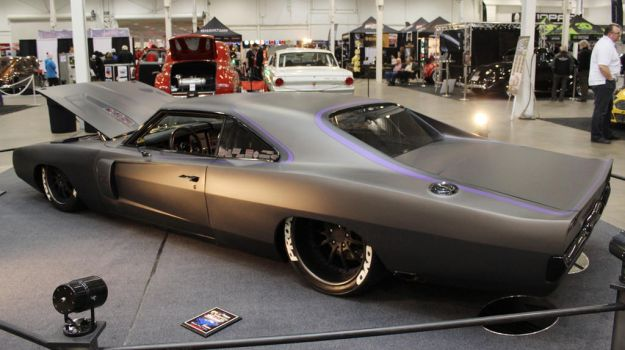 69 Charger RT by boogster11