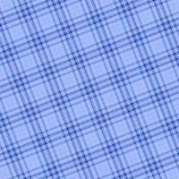 Seamless Plaid 0066 by AvanteGardeArt