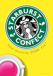 Starburst Confectionary by toby182