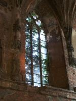 Ruin window by mcf
