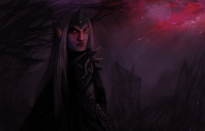 King of Worms by Denythem