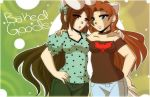 .:BG Girls:. by Dawnrie