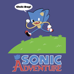 Sonic adventure by earthwar-jim