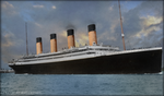 A Striking Lass by RMS-OLYMPIC