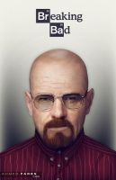 Breaking Bad by Ahmed-Fares94