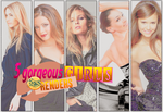 Render Pack (Gorgeous Girls) by annaeditions24