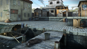 Dockyard by bassplayer264