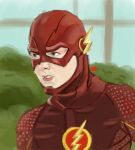 The Flash by exilekids