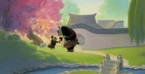 Speaking about Shifu's vision rp scene manip by FaPingMulan