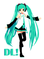 animasa miku edit DL! by ThisIsBreadie