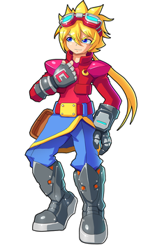 Commission: Tatsumi by ultimatemaverickx