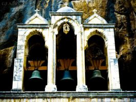 let the bells ring.. by Gin-ny