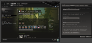 Obsidian - 2010 UI Steam skin by jeremebp