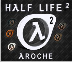 Half Life 2 by aroche