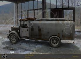 Opel Blizt by The-Ronyn