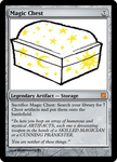 Act 1: Magic Chest Card by Destroyer9283
