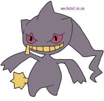 banette by MCR3240ca
