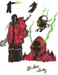 Spawn the New Breed by jamed913